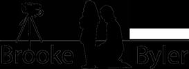 Brooke Byler Acting Studios Logo